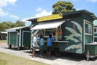Hanalei Taro & Juice Co.