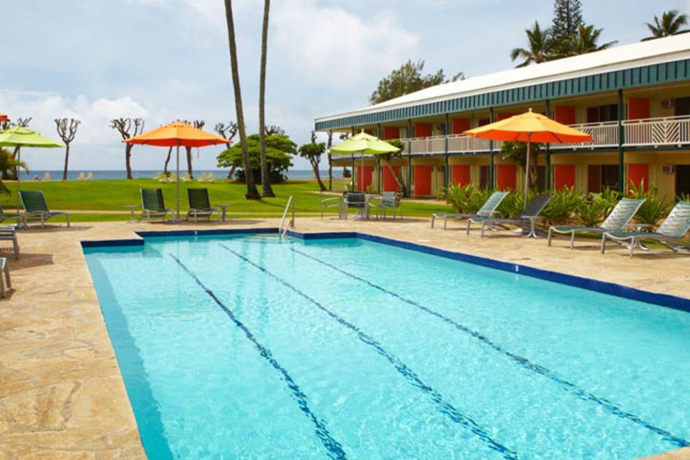Kauai Shores An Aqua Hotel Kauai Hotels Review 10best