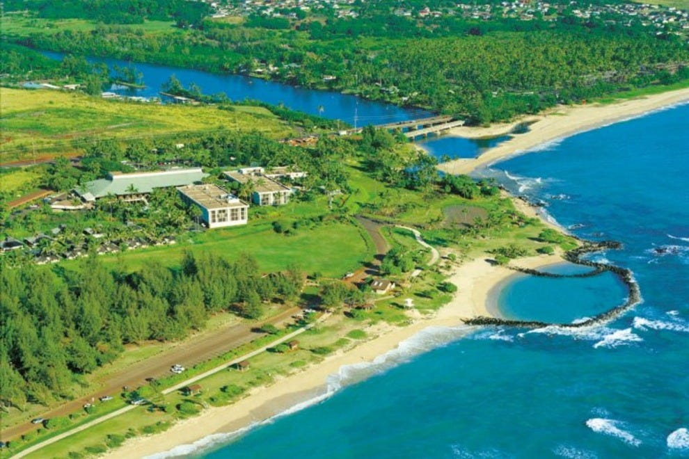 Kauai Hotels And Lodging Kauai Hi Hotel Reviews By 10best