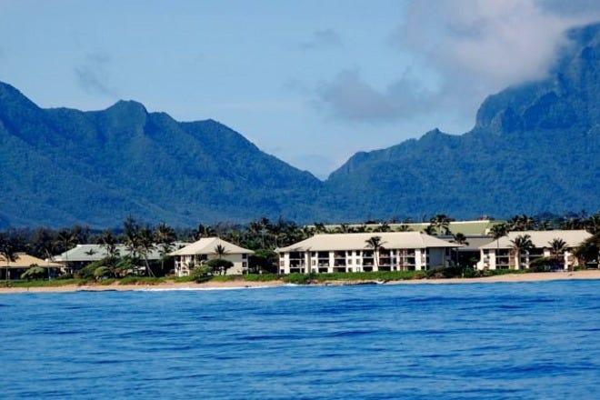 Budget Hotels in Kauai
