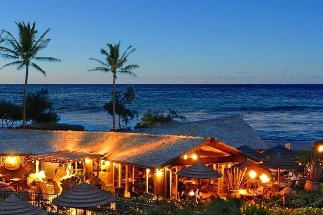 Kapa A S Best Restaurants Restaurants In Kauai