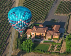 Napa Valley, CA, USA Overview Slideshow