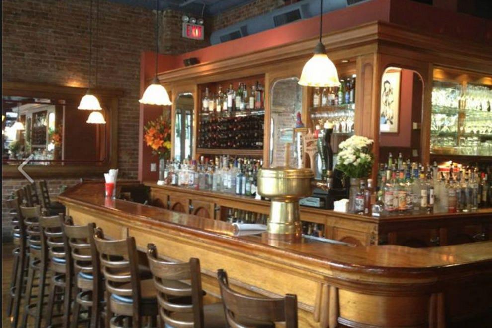 Soho Small Restaurants Soho's Best Restaurants