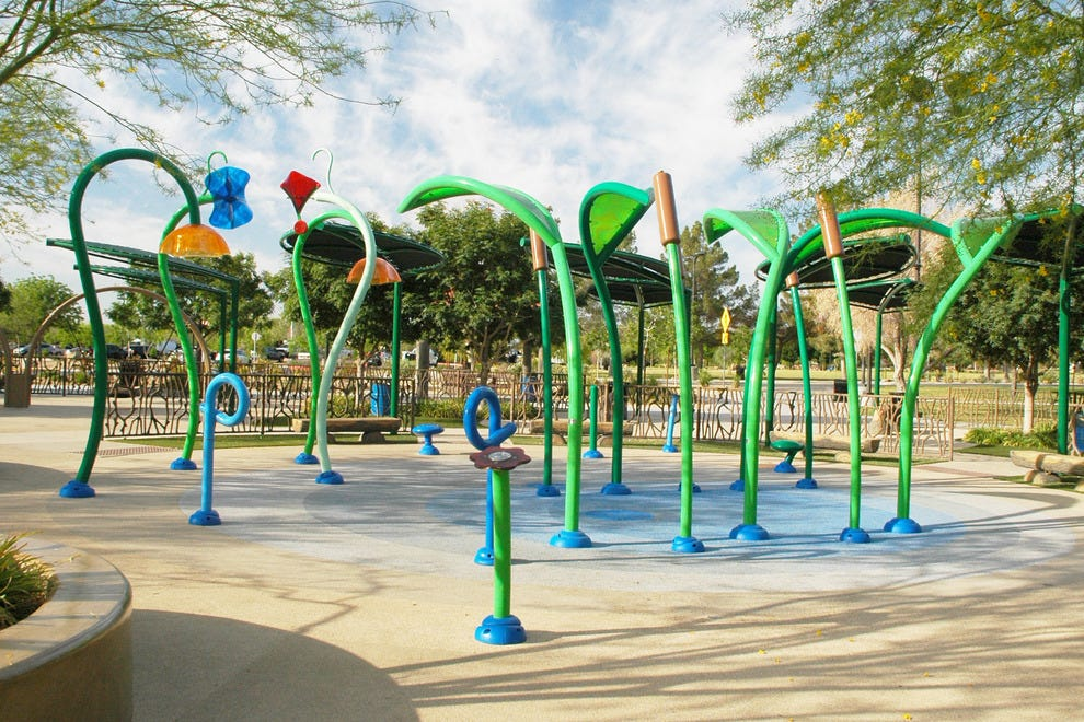 nevada parks recreation destinations