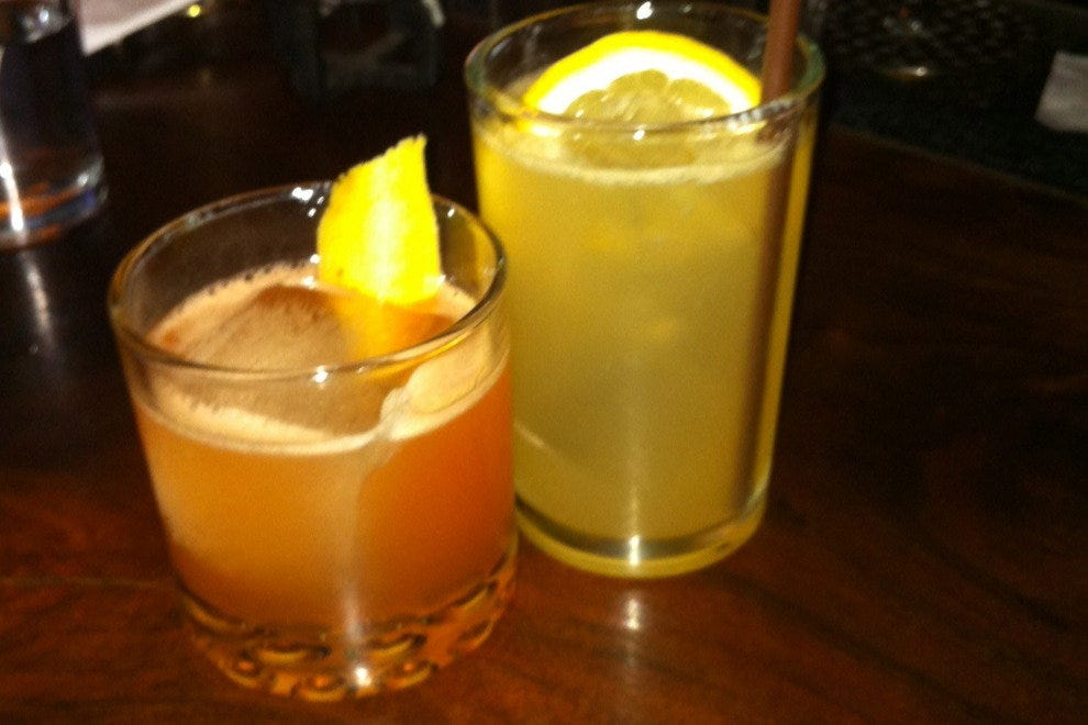 Kask Serves Up Unique Drinks in Downtown Portland