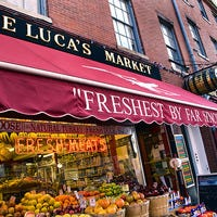 The Best Shopping Along Charles Street in Beacon Hill