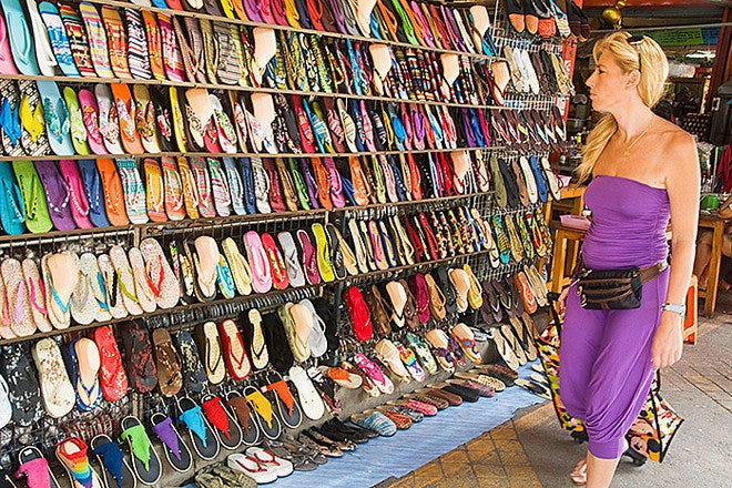 Best Shopping in Bangkok