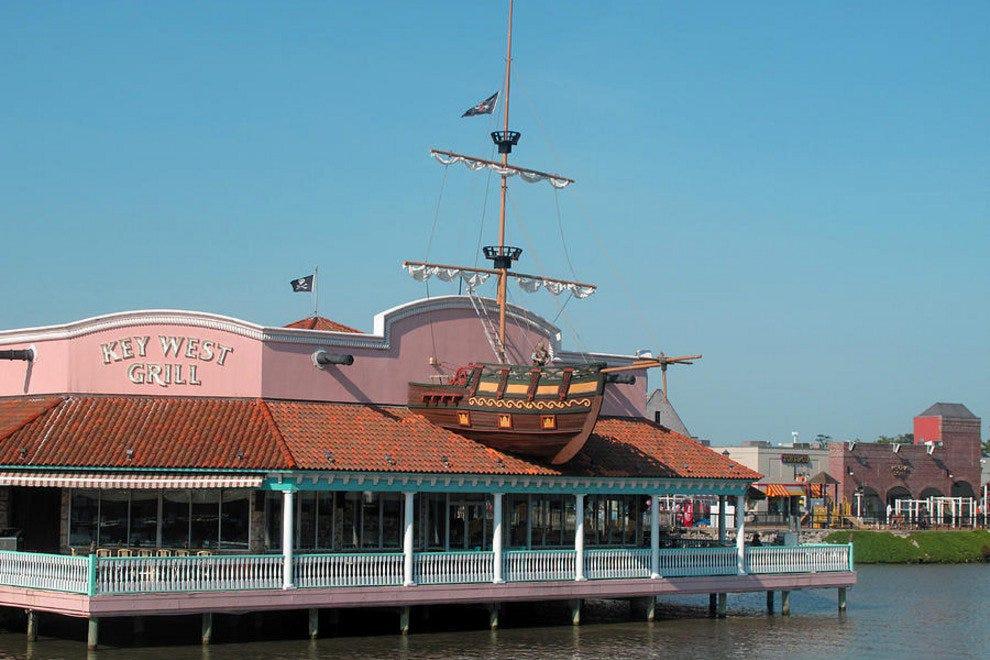 Best Of Myrtle Beach S Broadway Restaurants In Myrtle Beach