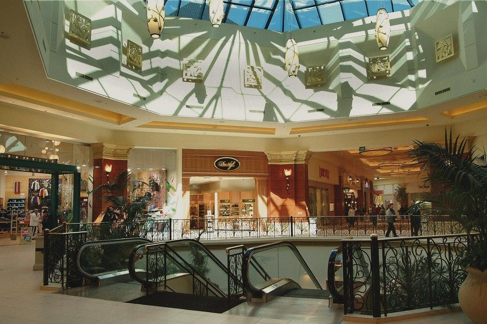 The Shoppes at Mandalay Place
