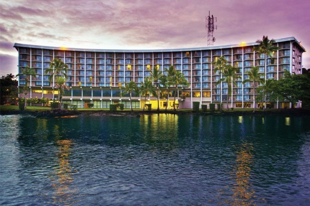 Hilo Airport Hotels