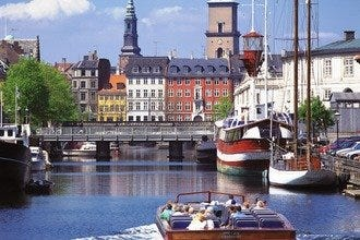 10 Best Itinerary for First Time in Copenhagen