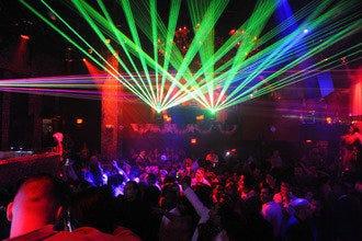 俱乐部,酒吧和表演:拉斯维加斯十大最佳夜生活场所