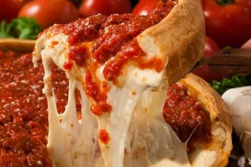For the number one PIZZA DELIVERY IN ORLANDO and best authentic Chicago stuffed pizza check out Giordano's in Lake Buena Vista, FL. Giordano's is located right around the corner from Universal Studios, SeaWorld, and Orlando Premium Outlets, so you can indulge in the best pizza /5().