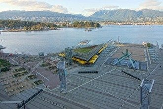Cactus Club (Coal Harbour)