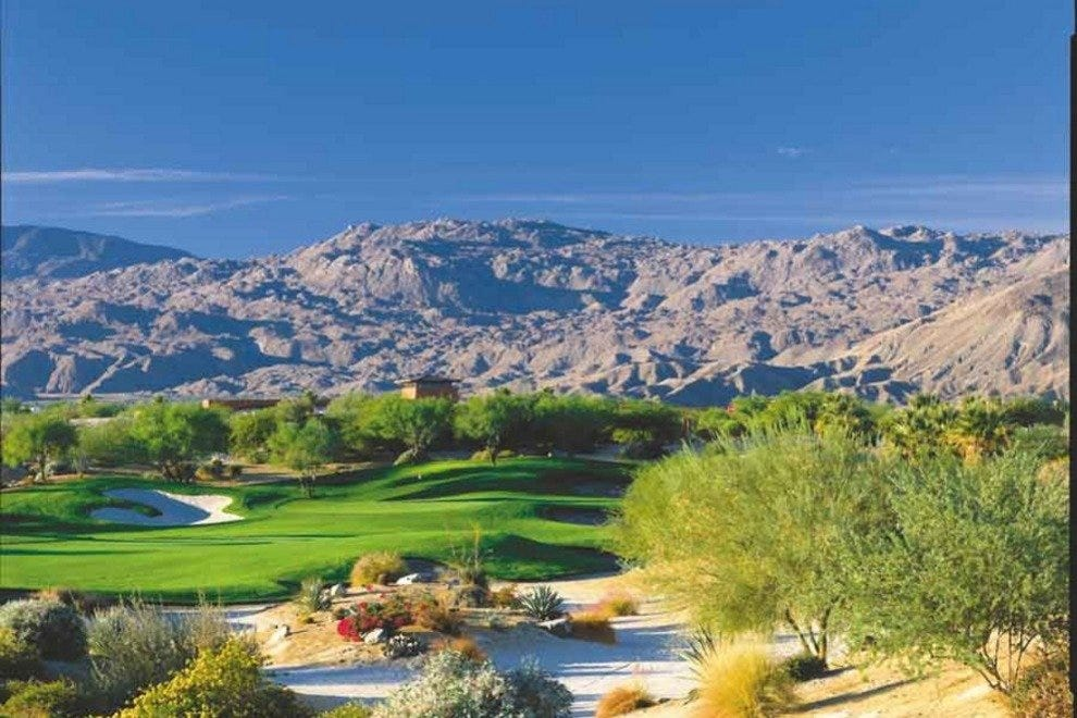Palm Springs Golf Courses 10best California Course Reviews
