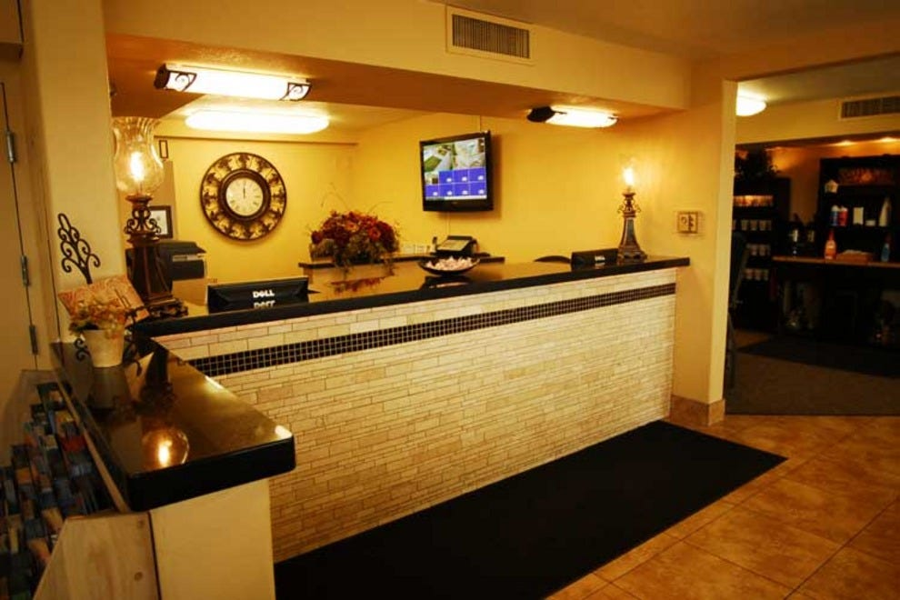 Affordable Inn Denver West Wheat Ridge