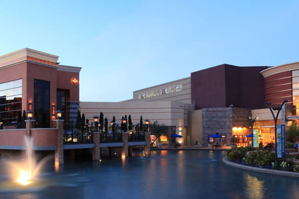 The river palm springs shopping review 10best experts for Shopping in palm springs ca