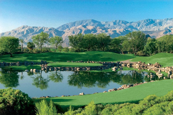 PGA West Golf Club