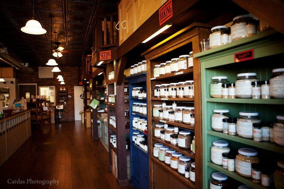 Savory Spice Shop: Palm Springs Shopping Review - 10Best Experts and