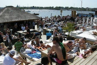 Copenhagen's Beach Party Hotspots