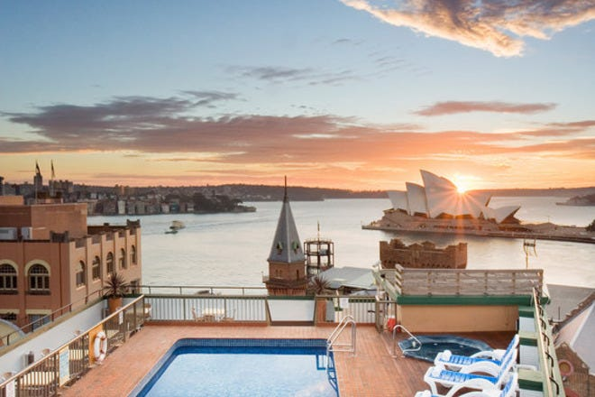 Best Hotels in Sydney