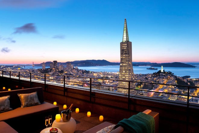 Hotels Near At T Park Hotels In San Francisco
