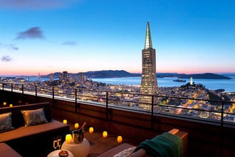 Take Me To The Ball Best Hotels Near San Francisco S At T Park