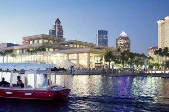 Tampa Romance: From Daytime Adventure to Date Night Dining
