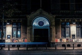 Amsterdam Live Music Venue Paradiso Celebrates 45 Years