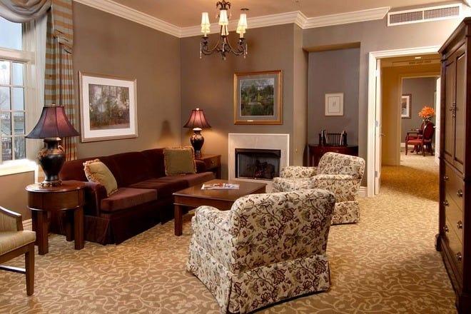 Hotel Slideshow Luxury Hotels In Memphis