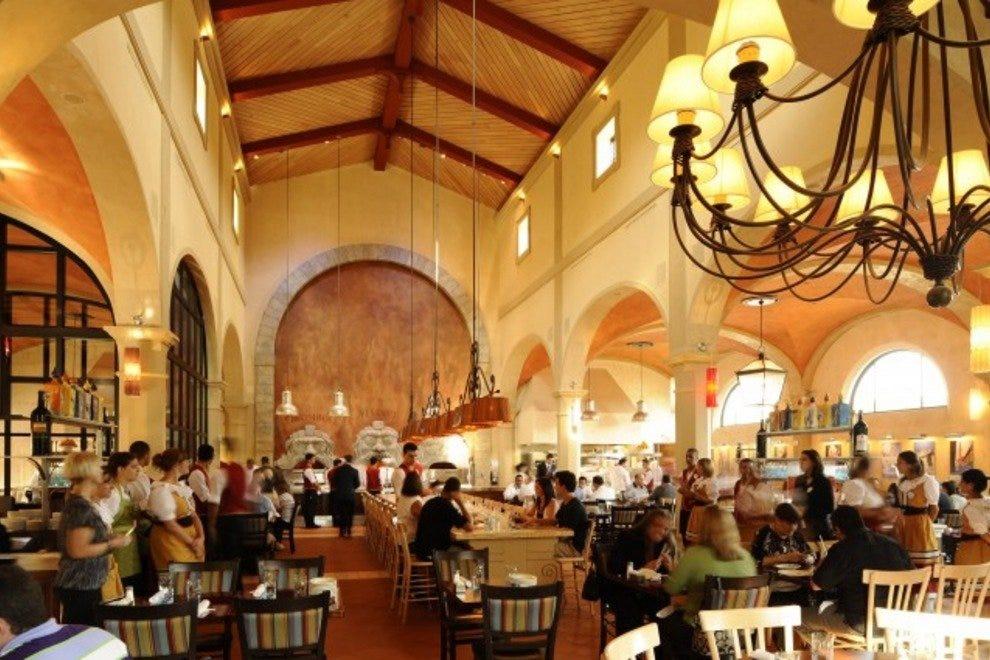 Via Napoli Orlando Restaurants Review 10best Experts And Tourist Reviews