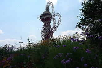No Ordinary Park: Queen Elizabeth Olympic Park Now Open