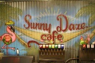 Sunny Daze Cafe Reviews
