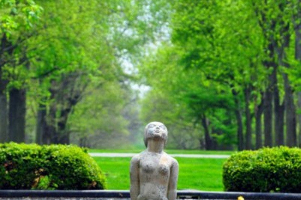 Cantigny Park: Chicago Attractions Review - 10Best Experts and ...