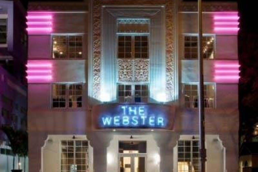 The Webster Miami