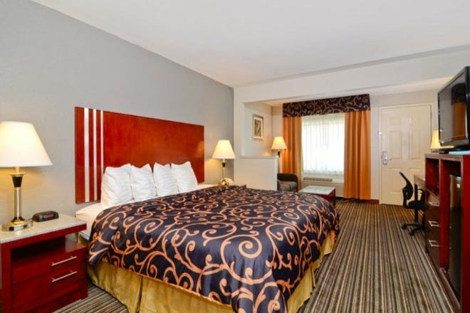 Airport Hotels In Memphis