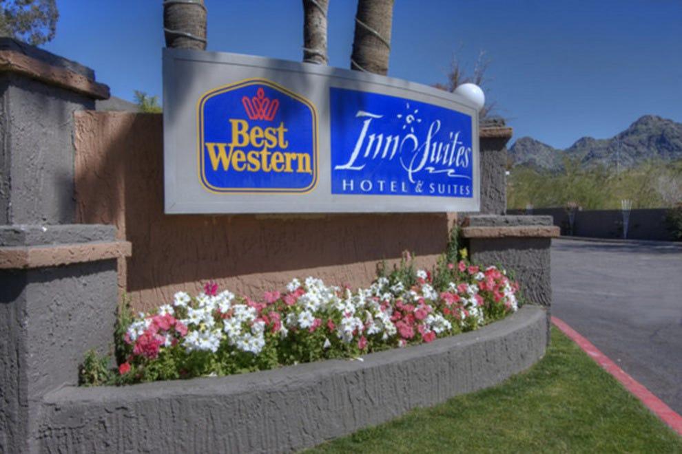 最佳西方机场酒店