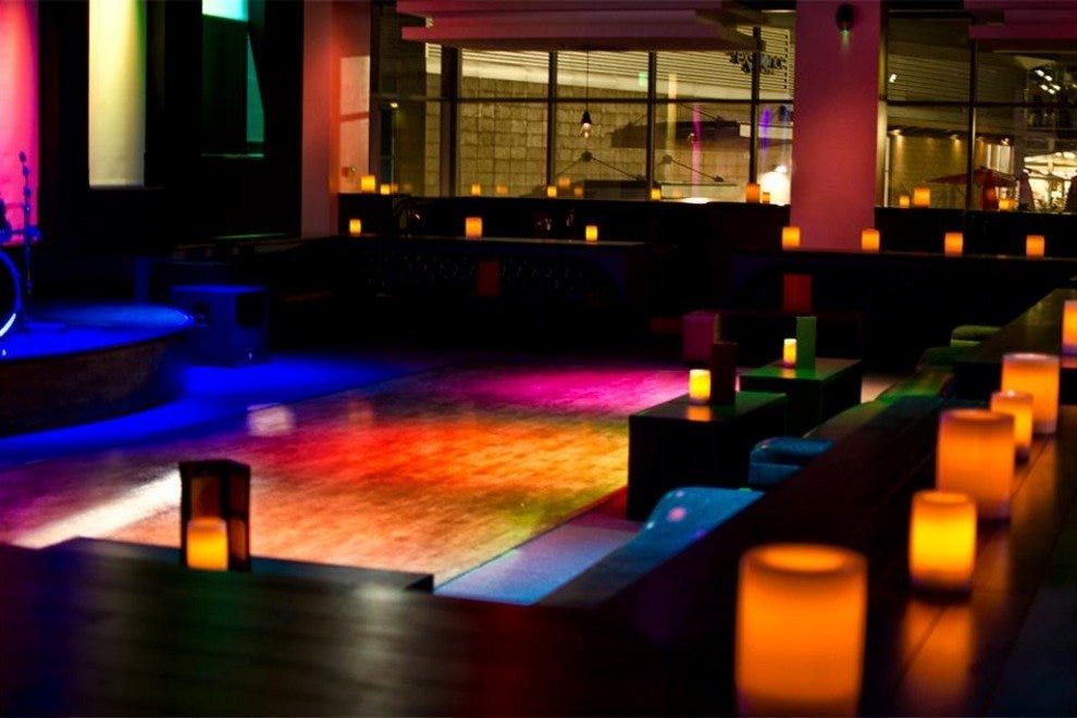 Gypsybar Phoenix Nightlife Review 10best Experts And