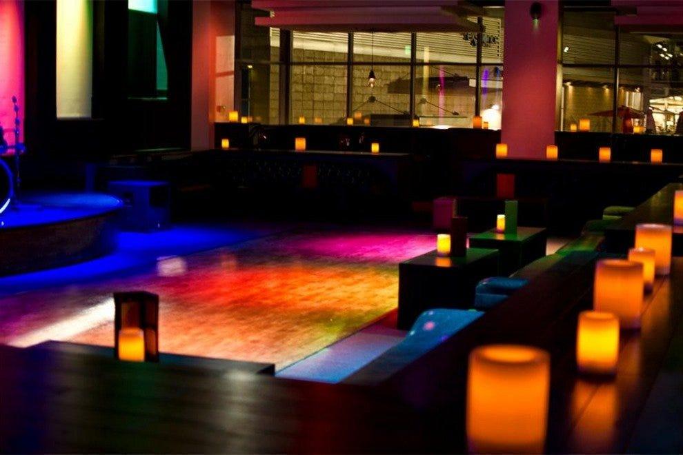 Phoenix arizona dating bar