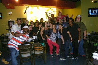 Laugh Out Loud Comedy Club San Antonio Nightlife Review