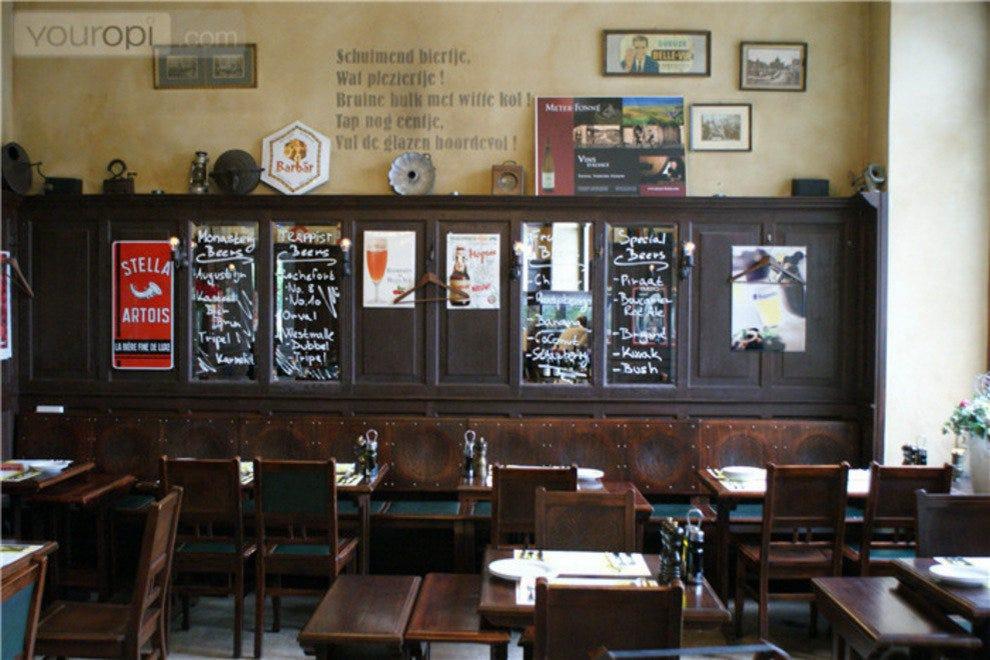 Prague Value Restaurants 10best Bargain Restaurant Reviews