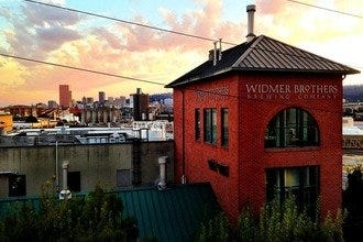 Widmer Brothers Brewery