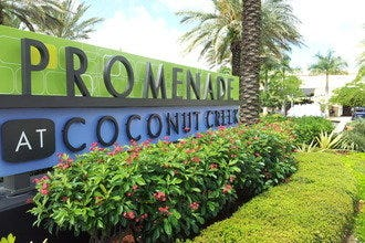 The Promenade at Coconut Creek Complements North Broward Community