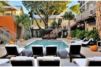 The Truman Hotel is a Hidden Oasis in Key West