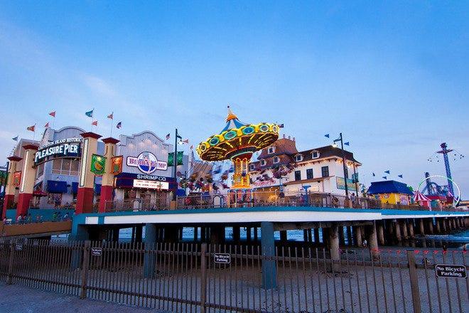 Cheap Seafood Restaurants In Galveston
