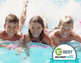 Vote for Best American Water Park!