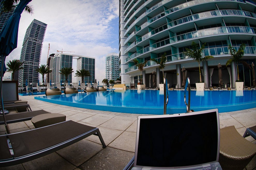 Miami S Best Hotels And Lodging The Best Miami Hotel Reviews 10best