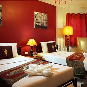 Khao San Road S Best Budget Hotels Hotels In Bangkok