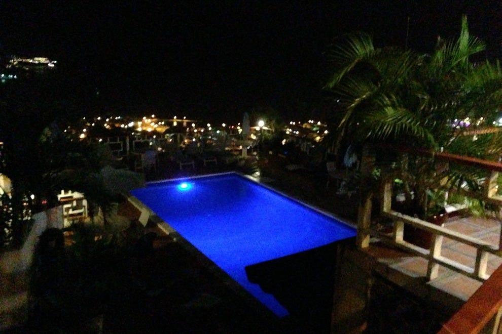 St Thomas Hotels Hotels In U S Virgin Islands
