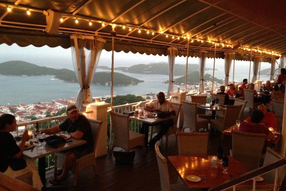 Mafolie Restaurant